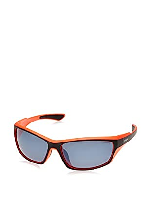 Polaroid Sonnenbrille P7315 (63 mm) granatrot/orange