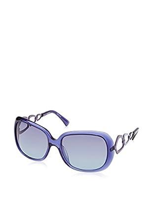 Pucci Gafas de Sol 625S_502 (57 mm) Azul Índigo