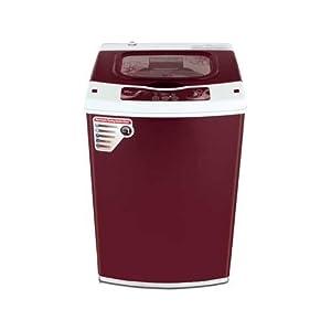 Videocon VT60AT12 Washing Machine-Maroon