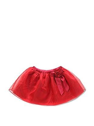 London Kiddy Falda Rose Rose (Rojo)