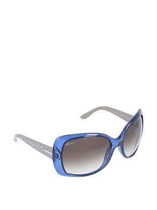 Gucci Damen Sonnenbrille GG 3576/S JS blau