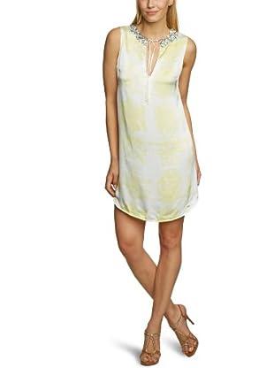 Shivadiva Vestido Coronea (Amarillo)