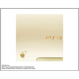PlayStation 3 (160GB) NINOKUNI MAGICAL Edition (CEJH-10019) (初回封入特典:プロダクトコード同梱)