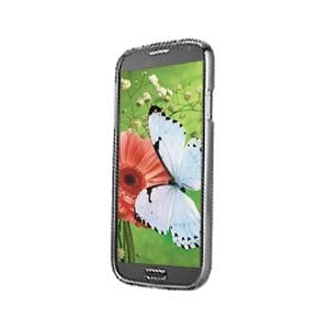Capdase SOFT JACKET XPOSE SAMSUNG GALAXY S4 SOLID BLACK