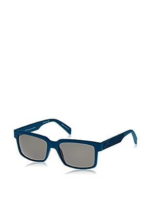 ITALIA INDEPENDENT Sonnenbrille 0910 AD-021-54 (54 mm) blau