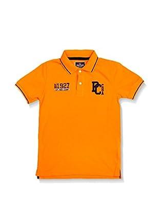 Polo Club Poloshirt Varsity Pc