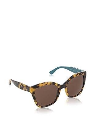 Dolce & Gabbana Gafas de Sol 4240 289173 (54 mm) Havana / Azul Petróleo