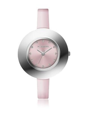 K&Bros  Reloj 9188 (Rosa)