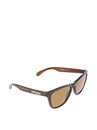 OAKLEY Gafas de Sol Frogskins Mod. 9013-24-303 Marrón