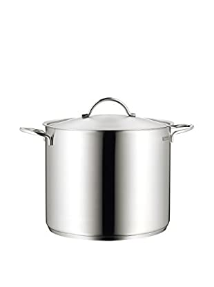 WMF 14 3/4 Qt Stainless Steel Stock Pot with Lid