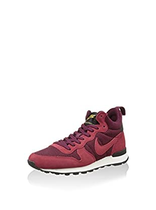 Nike Hightop Sneaker Wmns Internationalist Mid