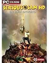 Serious Sam: The First Encounter (PC)