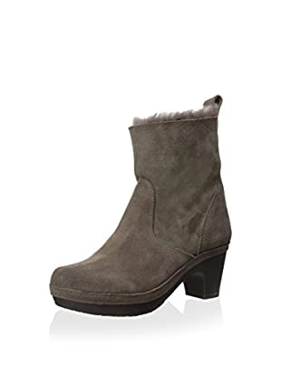 Pegia Women's Clog Ankle Boot