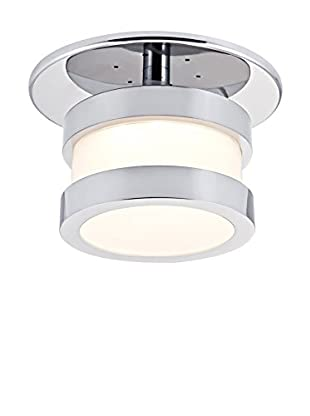 Light&Design Lámpara De Techo Vera Metálico