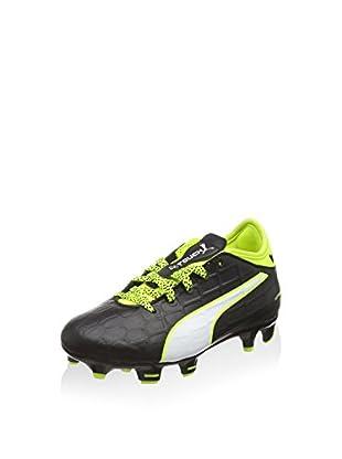Puma Zapatillas de fútbol Evotouch 3 Fg Jr