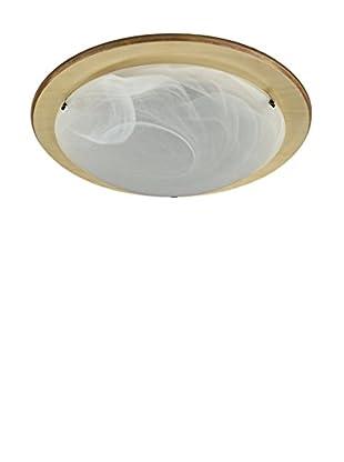 Massive Deckenlampe Serena