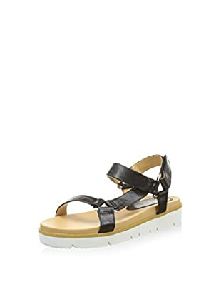 No Name Joy, Sandales femme, Or (Mercure Gold), 36 EU