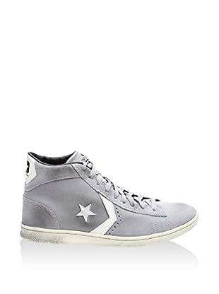 Converse Zapatillas abotinadas Pro Gris Claro EU 39.5