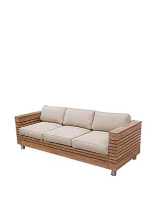 Jeffan Nova Sofa, Natural