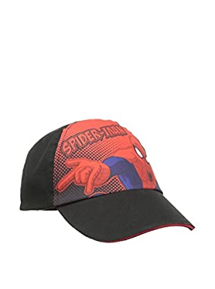 Marvel Cap Spider Comic