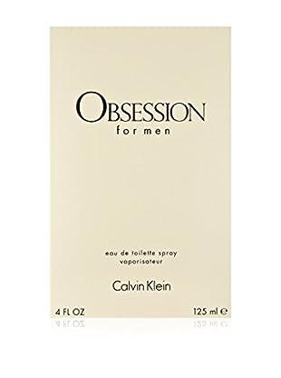 Calvin Klein Eau de Toilette Hombre Obsession 125 ml