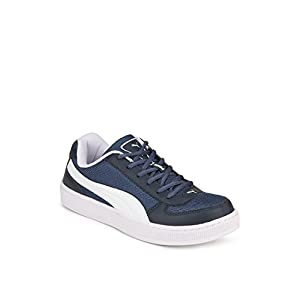 Contest Lite Blue Sneakers