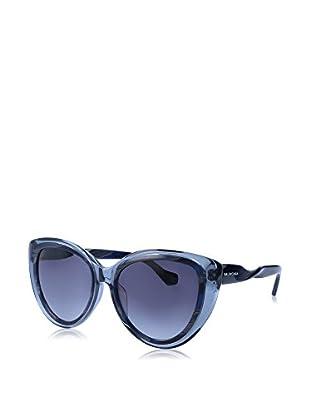 Balenciaga Sonnenbrille BA0026 18 145 92W (56 mm) blau