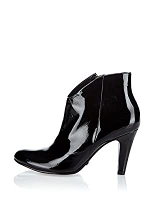 Buffalo London Ankle Boot Patent Leather