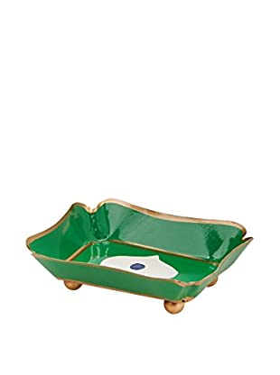 Jayes Sloane Trinket Tray, Green