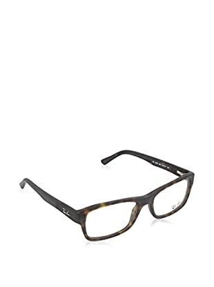 Ray-Ban Gestell 5268 521152 (52 mm) havanna