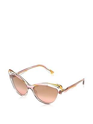 Pucci Sonnenbrille 713S_609 (58 mm) rosa