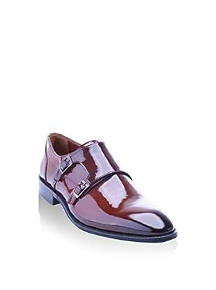Deckard Zapatos Monkstrap