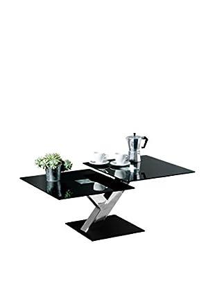 Premier Houseware  Couchtisch 2401392 schwarz