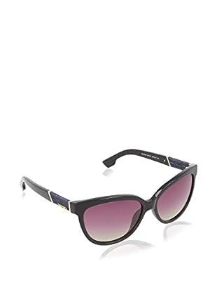 Diesel Sonnenbrille 0102 PANT 01F schwarz