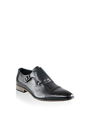 Galax Zapatos Monkstrap