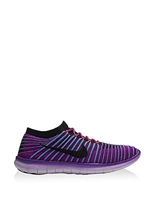Nike Sneaker W Free Rn Motion Flyknit