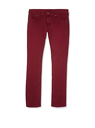 Hackett London Pantalón Col Dnm 5 Pkt Y