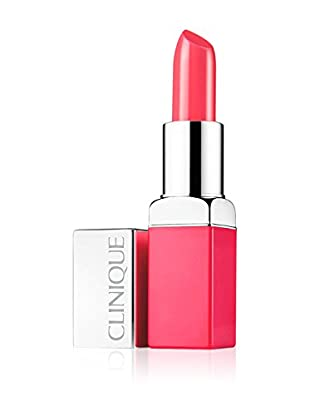 Clinique Lippenstift Pop N°019-Party Pop 3.9 g, Preis/100 gr: 485.89 EUR