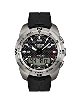Tissot T0134204720200 Wrist Watch - For Men