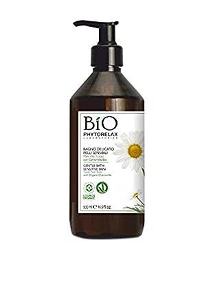 Phytorelax Bagnoschiuma Bio 500 ml
