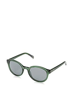 Fossil Gafas de Sol (51 mm) Verde