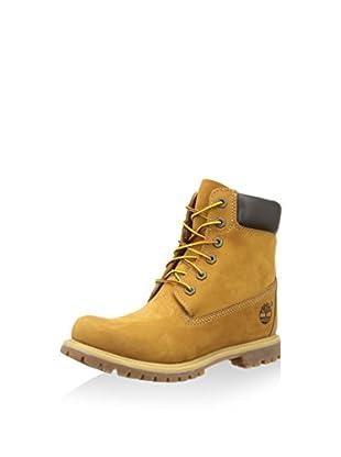 Timberland Boot Ek 6In Prem Wedg Whe Wheat