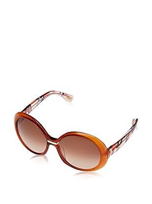 Pucci Gafas de Sol EP680S (58 mm) Naranja