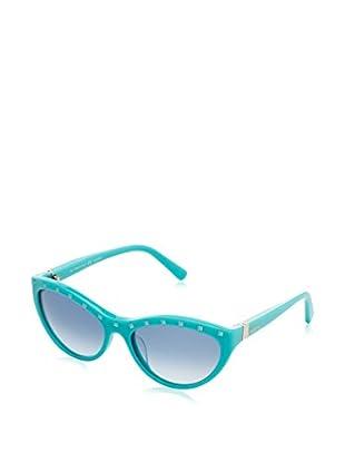 Valentino Gafas de Sol 641S_440 (54 mm) Turquesa