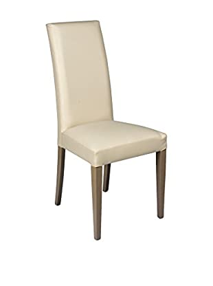 Evergreen House Set Silla 2 Uds. Beige