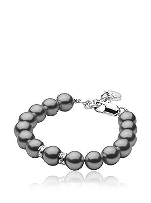 Dyrberg/Kern Armband Missia Ss Grey silberfarben