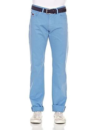 Toro Pantalón 5 Bolsillos (Azul)