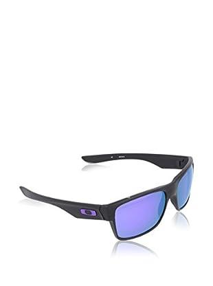 OAKLEY Sonnenbrille OO9189-08 (60 mm) schwarz