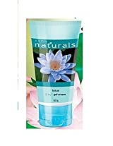 Avon Naturals Lotus 3 in 1 Gel Cream