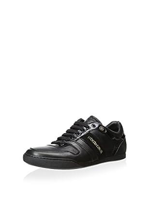Roberto Cavalli Men's IV Low-Top Sneaker